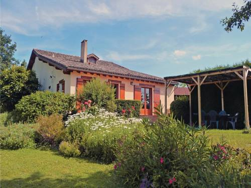 Holiday Home Le Vieux Pommier : Guest accommodation near Armillac