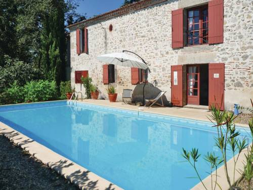 Holiday Home Tonneins : Guest accommodation near Casteljaloux