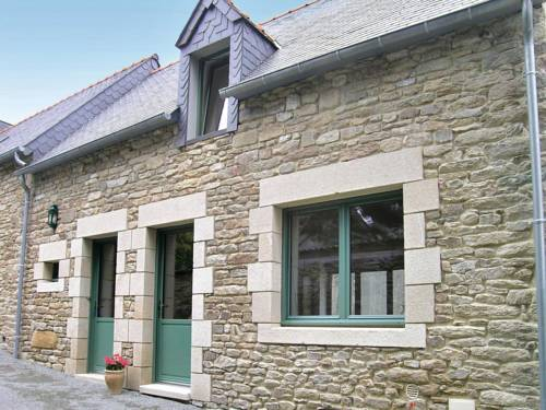 Holiday home Ploneour Lanvern *III * : Guest accommodation near Plonéour-Lanvern