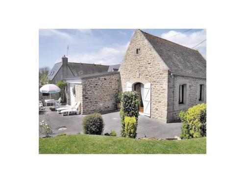 Holiday Home Millepertuis : Guest accommodation near Plobannalec-Lesconil