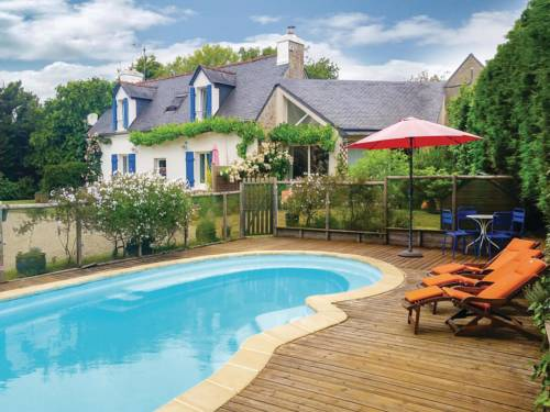 Holiday Home Petite Ferme : Guest accommodation near Bénodet