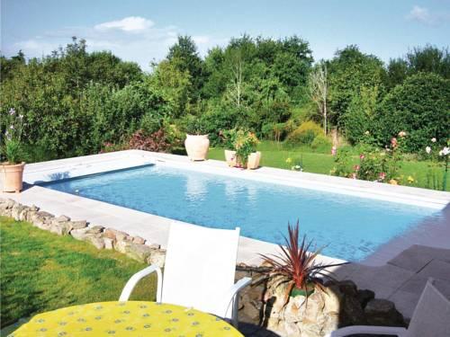 Holiday home Rue Bis Des Algues : Guest accommodation near Séné