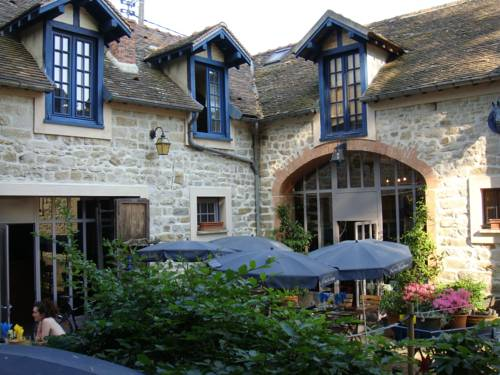 La Marlotte : Bed and Breakfast near Montigny-sur-Loing