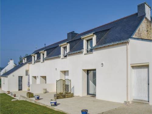 Holiday Home Colpo - 05 : Guest accommodation near Bignan