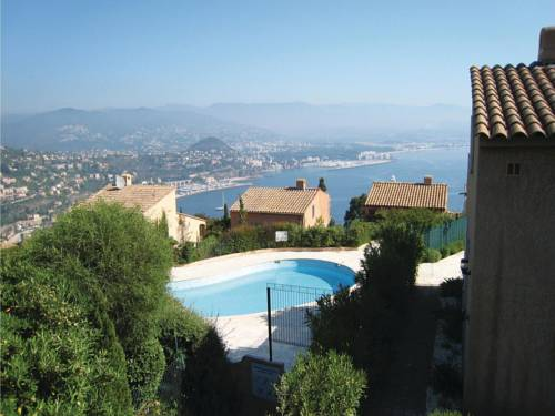 Holiday Home Vll.Mansart Route Mimosas : Guest accommodation near Théoule-sur-Mer