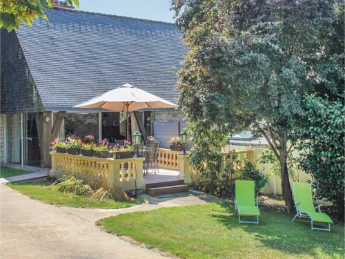 Holiday Home St Ave Route De Meucon : Guest accommodation near Saint-Avé