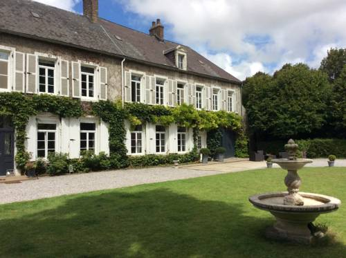 Au fil du crembreux : Bed and Breakfast near Leulinghen-Bernes