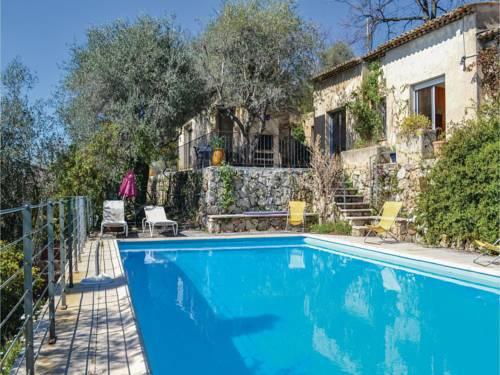Holiday Home Cabris Bis Chemin Des Valérianes : Guest accommodation near Cabris