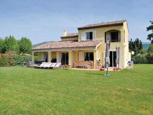 Three-Bedroom Holiday home St. Cézaire sur Siagne 0 03 : Guest accommodation near Escragnolles