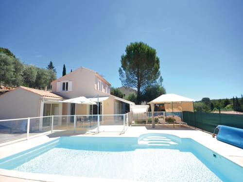 Three-Bedroom Holiday Home in PEYMEINADE : Guest accommodation near Peymeinade