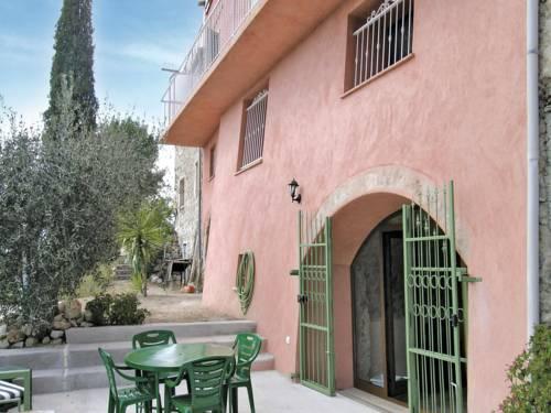 Apartment Chemin du Portion : Apartment near Castagniers