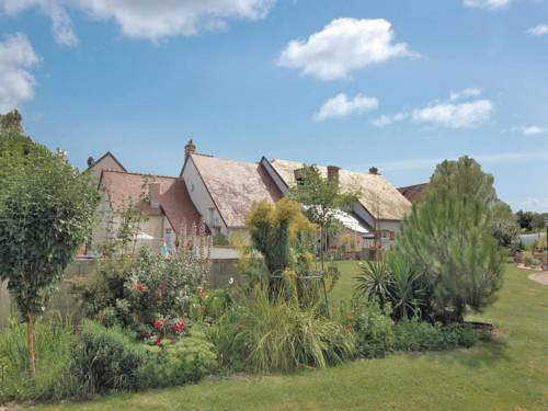 Holiday home Dame Marie les Bois 41 : Guest accommodation near Autrèche
