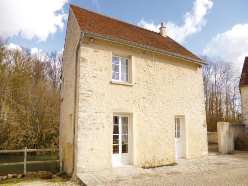 Holiday home Les Prés I-766 : Guest accommodation near Leudon-en-Brie