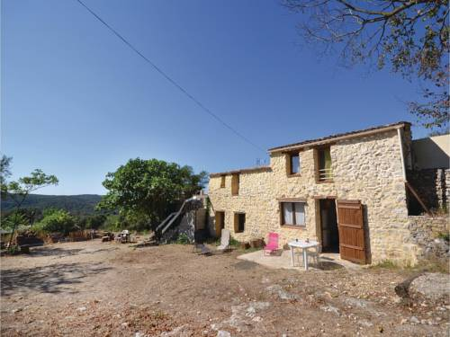 Holiday home Ste Anastasie 80 with Outdoor Swimmingpool : Guest accommodation near Dions