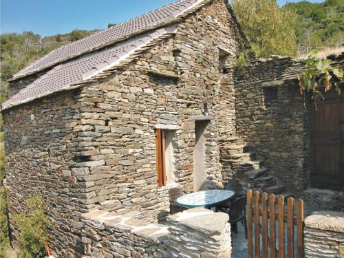 Holiday home Nojaret : Guest accommodation near Génolhac