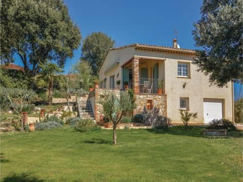Holiday home Mejannes-les-Alés 43 : Guest accommodation near Deaux