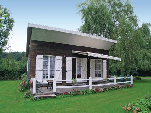 Holiday Home Dimont Rue Des Sars Poteries : Guest accommodation near Saint-Aubin