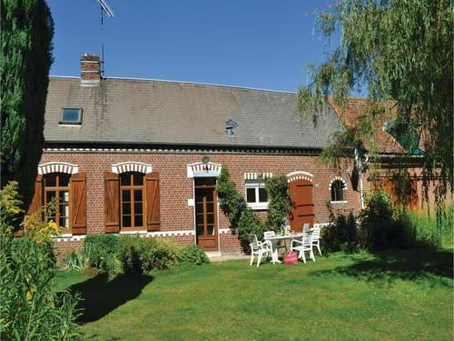 Holiday Home Pas En Artois Rue Principale : Guest accommodation near Humbercamps