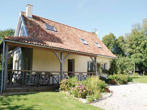Holiday home Rue du Dessous N-861 : Guest accommodation near Aix-en-Ergny