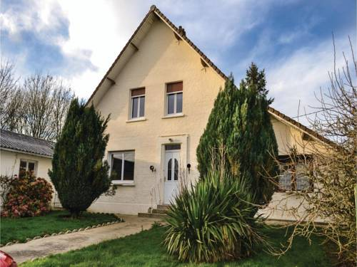 Three-Bedroom Holiday Home in Herly : Guest accommodation near Aix-en-Ergny