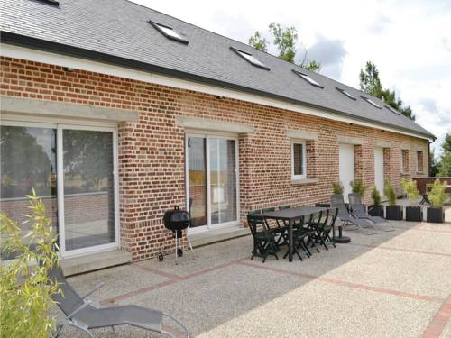 Les Bleuets : Guest accommodation near Jeancourt