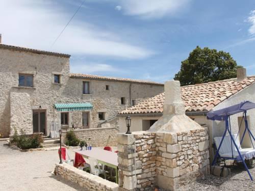 Holiday home Lagarde D´Apt *III * : Guest accommodation near Simiane-la-Rotonde