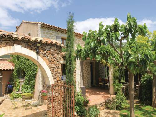 Holiday Home Quartier les Pradeaux - 08 : Guest accommodation near Fons