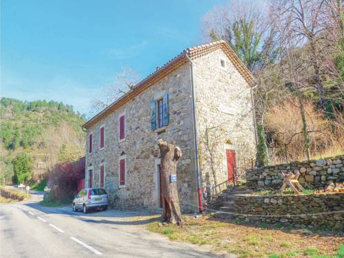 Holiday home Les Deux Aygues *X * : Guest accommodation near Saint-André-Lachamp