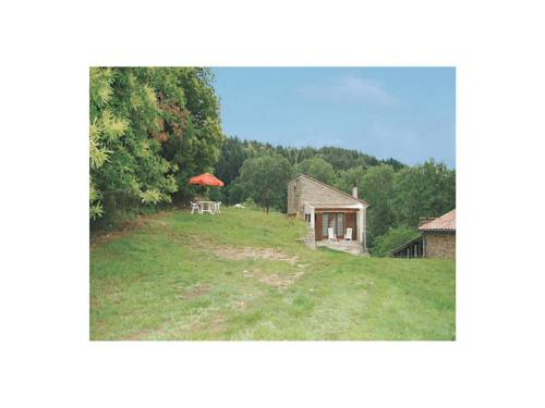 Holiday Home Losavon - 03 : Guest accommodation near Saint-Apollinaire-de-Rias