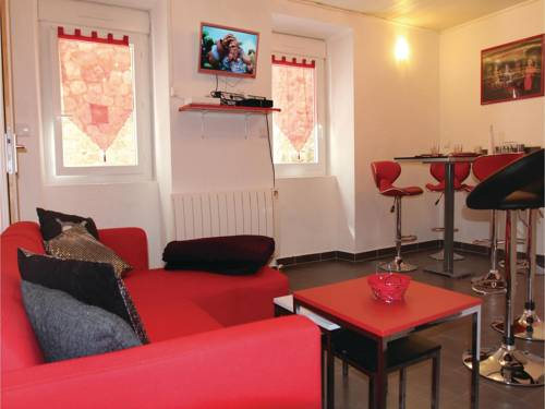 Two-Bedroom Holiday Home in Vals les Bains : Guest accommodation near Saint-Andéol-de-Vals