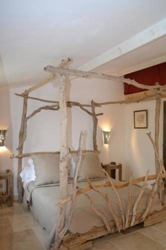 Cabanon de Camille : Bed and Breakfast near Saintes-Maries-de-la-Mer