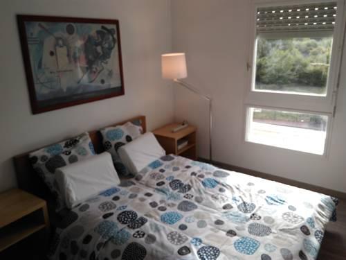 Appartement 2 pièces avec grande terrasse : Apartment near Saintry-sur-Seine