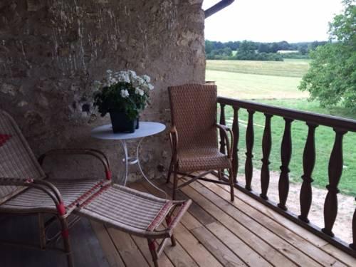 L'Olivier de Monpazier : Bed and Breakfast near Saint-Romain-de-Monpazier