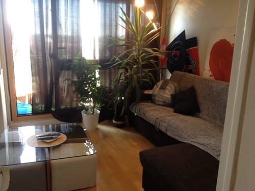 Bel'Appart : Apartment near Courcouronnes