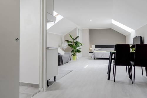 Loft à La Campagne : Apartment near Montagnieu