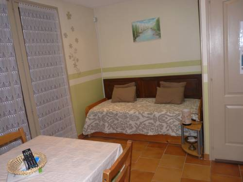 Chambres d'Hôtes Le Baou : Bed and Breakfast near Annot