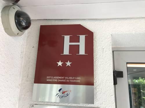 ibis budget Vitry sur Seine N7 : Hotel near Thiais