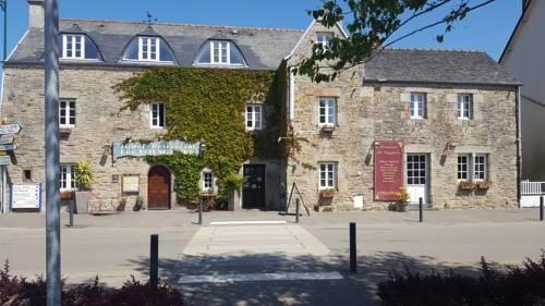 Les voyageurs : Hotel near Bodilis