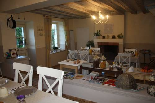 Chambres d'hôtes Le Clos du Puits : Bed and Breakfast near Cangey