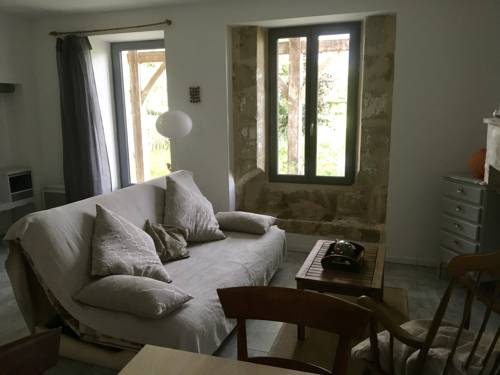 Cavenac Lodge : Apartment near Auriac-sur-Dropt