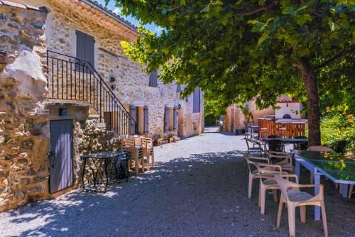 La Magnanerie : Guest accommodation near Pierrerue