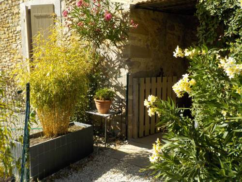 Gite du riage : Guest accommodation near Bagard