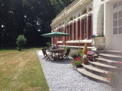 The Penthouse Apartment - Château de Lucy : Apartment near Anguilcourt-le-Sart