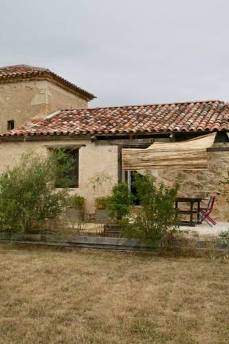 Domaine de La Tasque Gîte et Chambres d'hôtes : Guest accommodation near Augnax