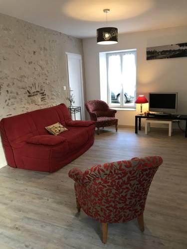 Gîte du Parc des Mauves : Guest accommodation near Saint-Ay