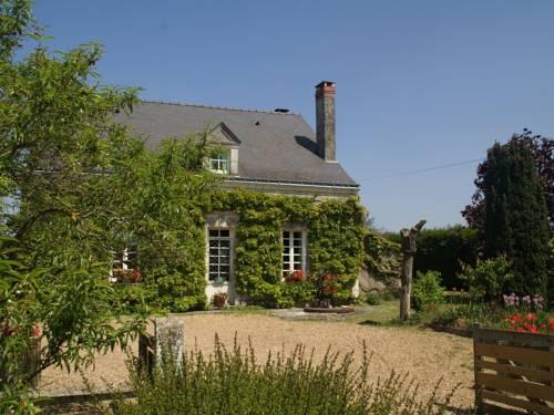 Maison De Vacances - Le Vieil Baugé : Guest accommodation near Brion