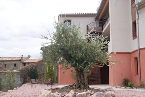 Hotel-Restaurant Le Minervois ( au nord de Carcassonne ) : Hotel near Citou