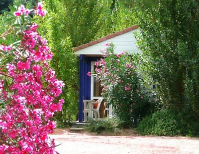 Village Pour Tous - Gît'Ôstal : Guest accommodation near Caux-et-Sauzens