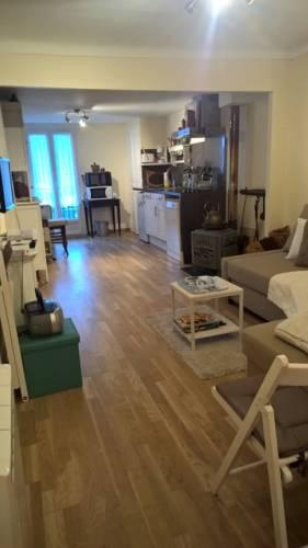 Isola en mode Zen : Apartment near Isola