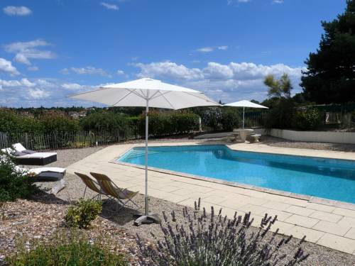 Villa Mia : Guest accommodation near Chaponost